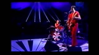 The White Stripes (Jools Holland