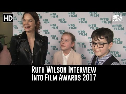 Ruth Wilson Awards Into Film Club of the Year 2017
