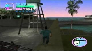 Grand Theft Auto Vice City-Computador(PC)-Parte 54,Missão:Unidade de Recrutamento