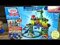 default - Fisher-Price Thomas & Friends Super Station Playset