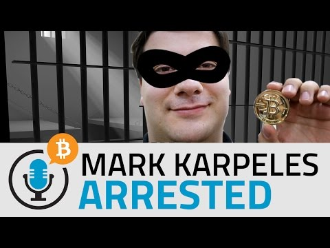 Mark Karpeles Arrested! - Breaking Bitcoin News | The Coinversation