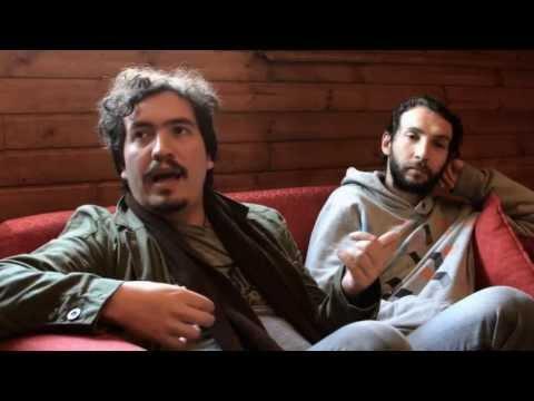 Frente Cumbiero - Interview