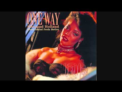 One Way - Wild Night (1982) HQsound