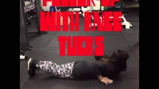 Weekend Want It Challenge-Shock It Fitness Bordentown