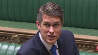 video: Politics latest news: Exam plan 'not ideal' but the 'best we can do', admits minister - watch Gavin Williamson live