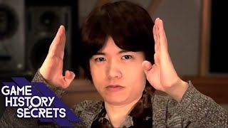 Sakurai Was Asked to Make Oculus VR Games - Game History Secrets