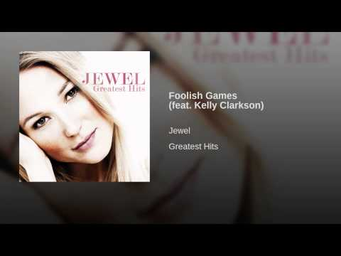 Foolish Games-Jewel - YouTube