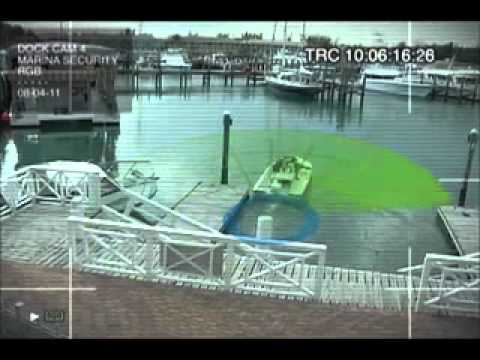 Marine Angel Boat Monitoring and Tracking Promotional Video