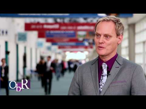 C. Ola Landgren, MD, PhD, provides insight into the treatment algorithm for smoldering MM patients