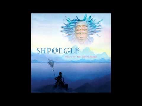 Shpongle - All Albums [1998 - 2013]