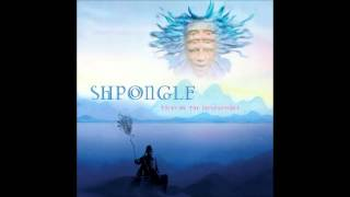 Shpongle - All Albums [1998 - 2013]