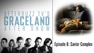 Graceland Season 3 Episode 8 Review & After Show | AfterBuzz TV