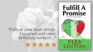 Fulfill A Promise - Book Trailer