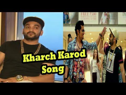 Movie Laal Rang   Kharch Karod Song   Randeep Hooda & Fazilpuria   INTERVIEW!!!