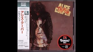 Alice Cooper - Bed Of Nails [HQ - FLAC]