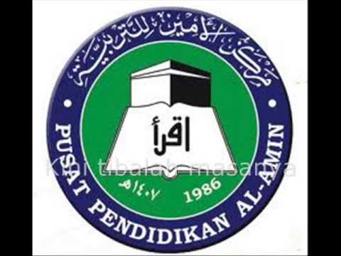 lagu sukan Sek Rendah Islam Al-Amin.wmv