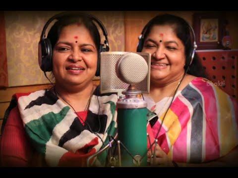 Ranjani Full Song - Trishakti - Padmasri Dr. K.S. Chitra, Sunitha Balaji