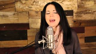 Your Love Is Strong (Jon Foreman) Cover by Sarah Reeves