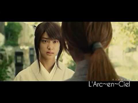 L'Arc~en~Ciel - Niji (Ost. Samurai X) Rurouni Kenshin