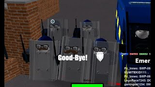 Roblox-Good-bye South Wales-Cardiff-RIp