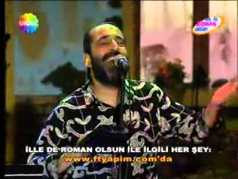 Illede Roman Olsun   Ozkan Uğur   Sotekera Kalariyes) (Kara Salvar) Bulgarca Klip