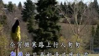 鳳飛飛 流水年華KTV