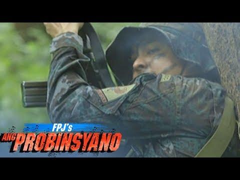 FPJ's Ang Probinsyano: SAF vs. Pulang Araw