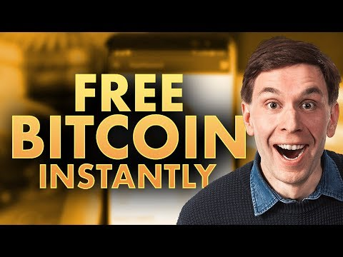How To Get Free Bitcoin - 100% Tested & Working 😍