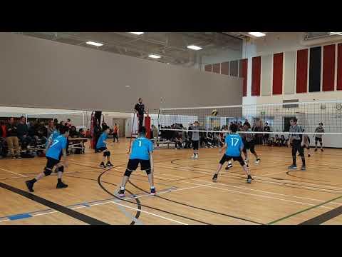 Ottawa Tournament Markham Unity West vs Kingston Rock Grey