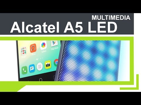 Fazit: Alcatel A5 LED (Deutsch) | Multimedia