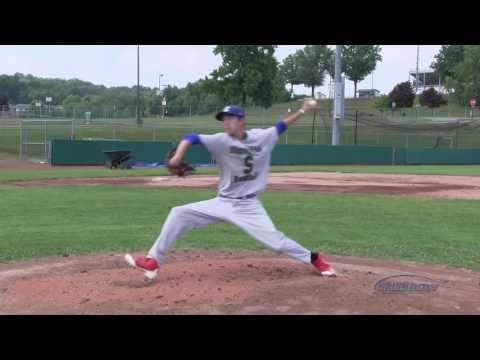 Josh Hammond  2017 Skill
