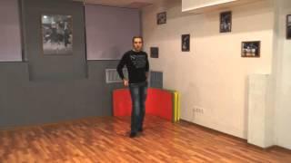 Уроки по латиноамериканским танцам. Сальса.