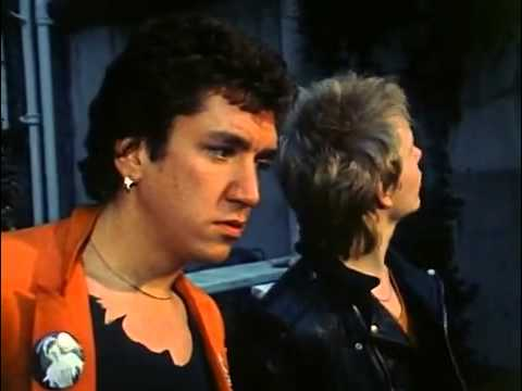 Steve Jones & Paul Cook Interview '77 punk