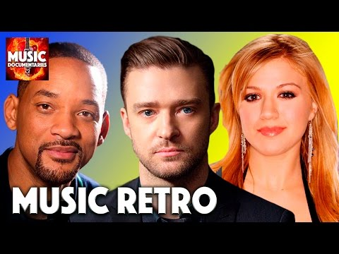 MUSIC RETRO | Ep5 | Justin Timberlake, Kelly Clarkson & Will Smith