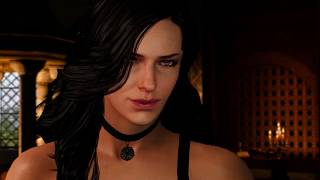 Game Movie - The WITCHER 3 Main Quest 1-1 (English Sub)