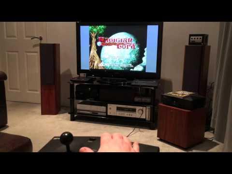SNK Neo Geo X - Jailbreak