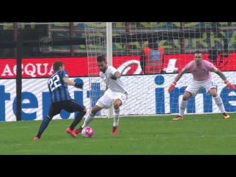 Inter - Palermo  3-1 - Magazine - Giornata 28 - Serie A TIM 2015/16