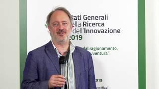 """Guston agli Stati Generali di Regione Lombardia: """"La partecipazione all'innovazione va codificata"""""""