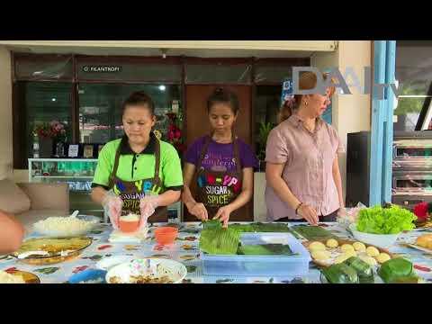Filantropi | Martinus Mesarudi Gea - Yayasan Prima Unggul | Eps. 22 DAAI TV