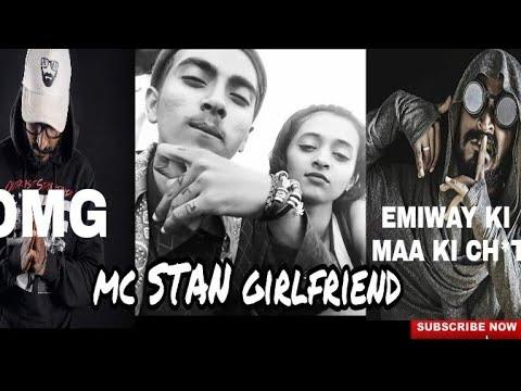 MARILYN: Rap To Girlfriend
