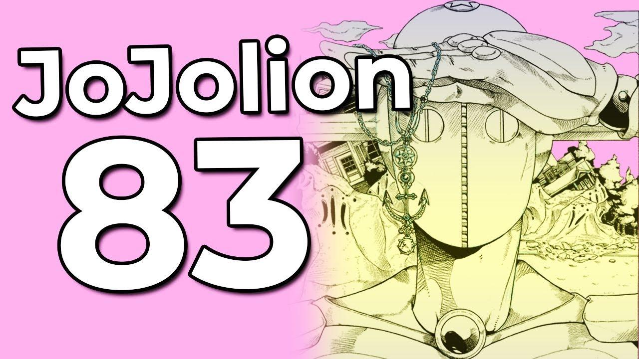 JoJolion Chapter 83 Review「Betrayal」