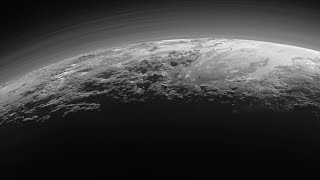Что НАСА прячет на Плутоне?