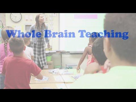 Whole Brain Teaching & Structured Language Basics - Moore Public Schools