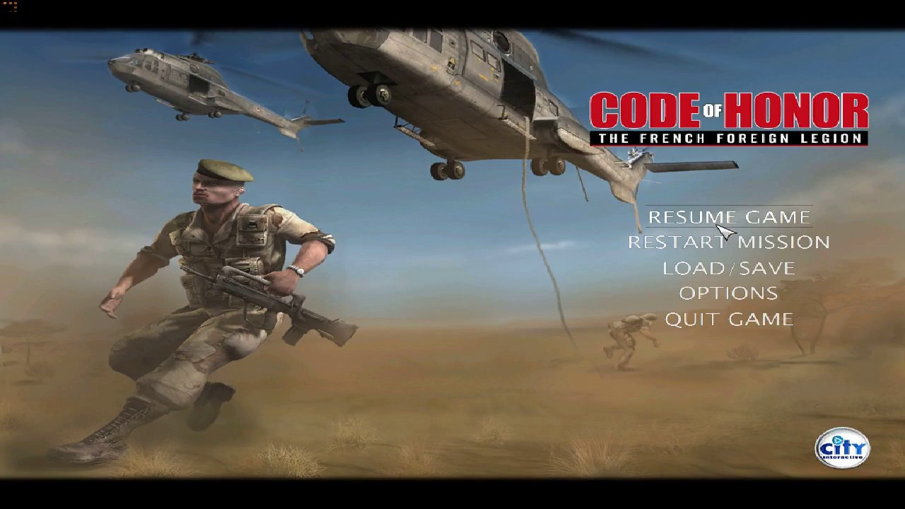 Code of honor the french foreign legion full version download