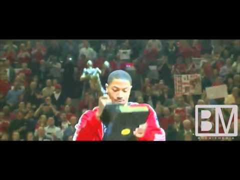 Derrick Rose - Keep Winning (HD)