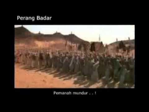 Perang Badar Al-Kubro