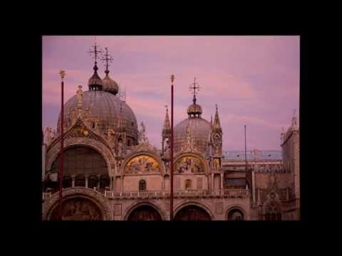 Giovanni Battista Grillo - Canzon Terza - Echoes of San Marco, Forgotten late renaissance music