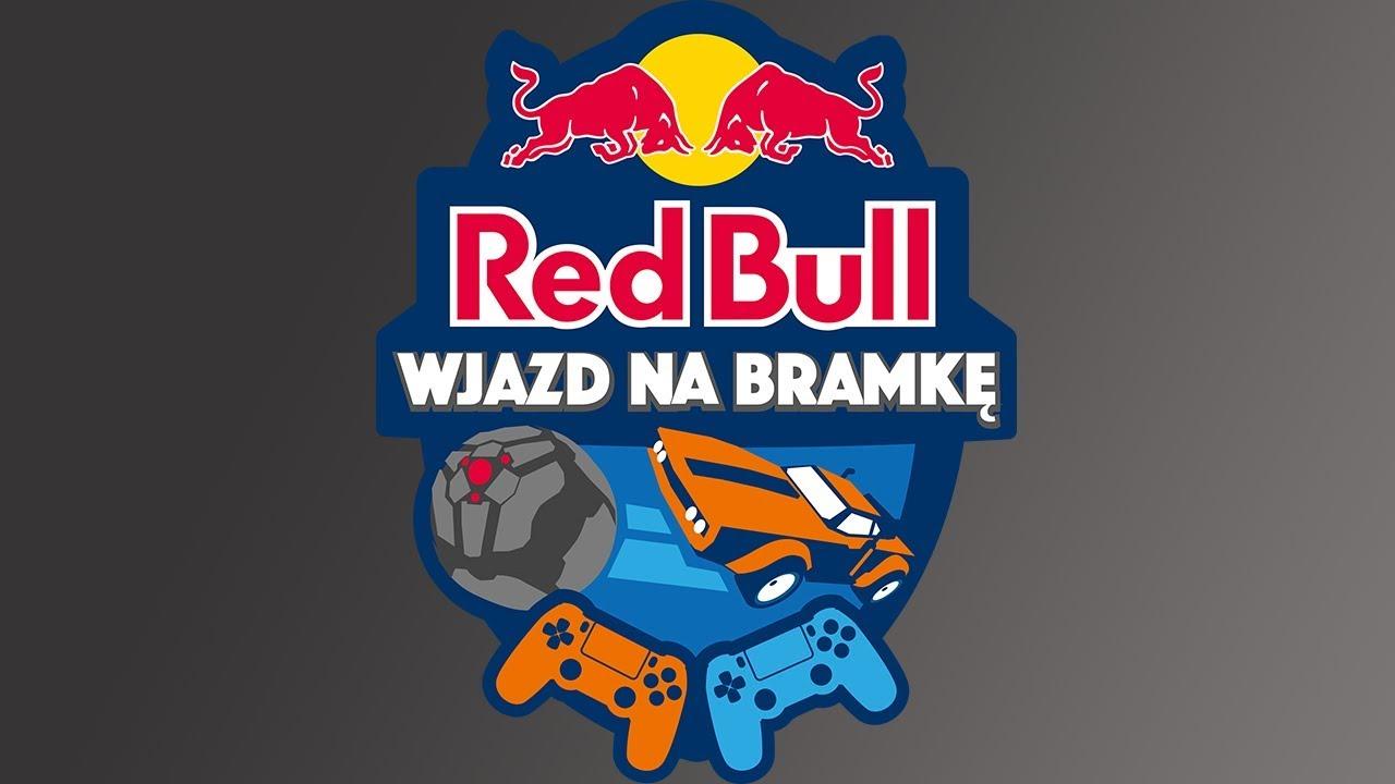Red Bull wjazd na Bramkę – Week #3 – 1 miejsce