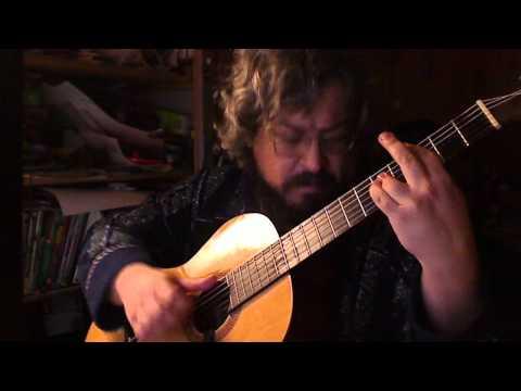 Sherlock Holmes Discombobulate Hans Zimmer guitar cover