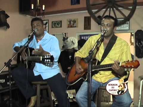 Durval e Davi canta na Morada Du Capiau